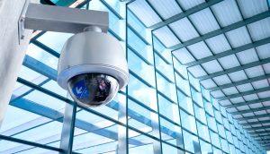 Kritisch: Videoüberwachung im Autohaus