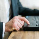 Datenschutzhinweis bei Kontaktformularen (Datenerhebung)