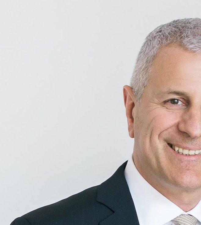 Der externe Datenschutzbeauftragte Ronald Baranowski von SIX DATENSCHUTZ