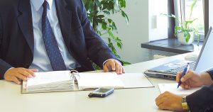 Erstgespräch, Aufgaben, Datenschutzkonzept, Verfahrensverzeichnis